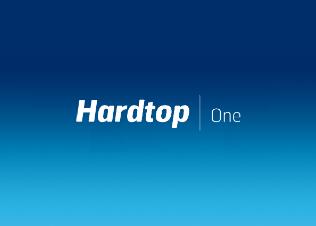 Hardtop One
