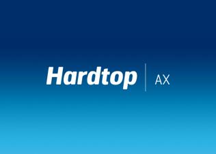 Hardtop AX