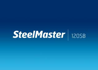 SteelMaster 120SB