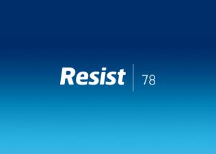 Resist 78