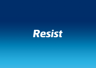 Resist 18 WF